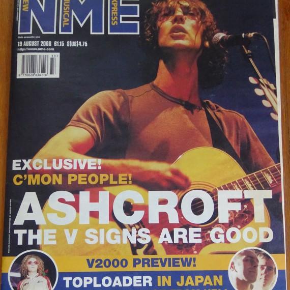 NME_AUG2000