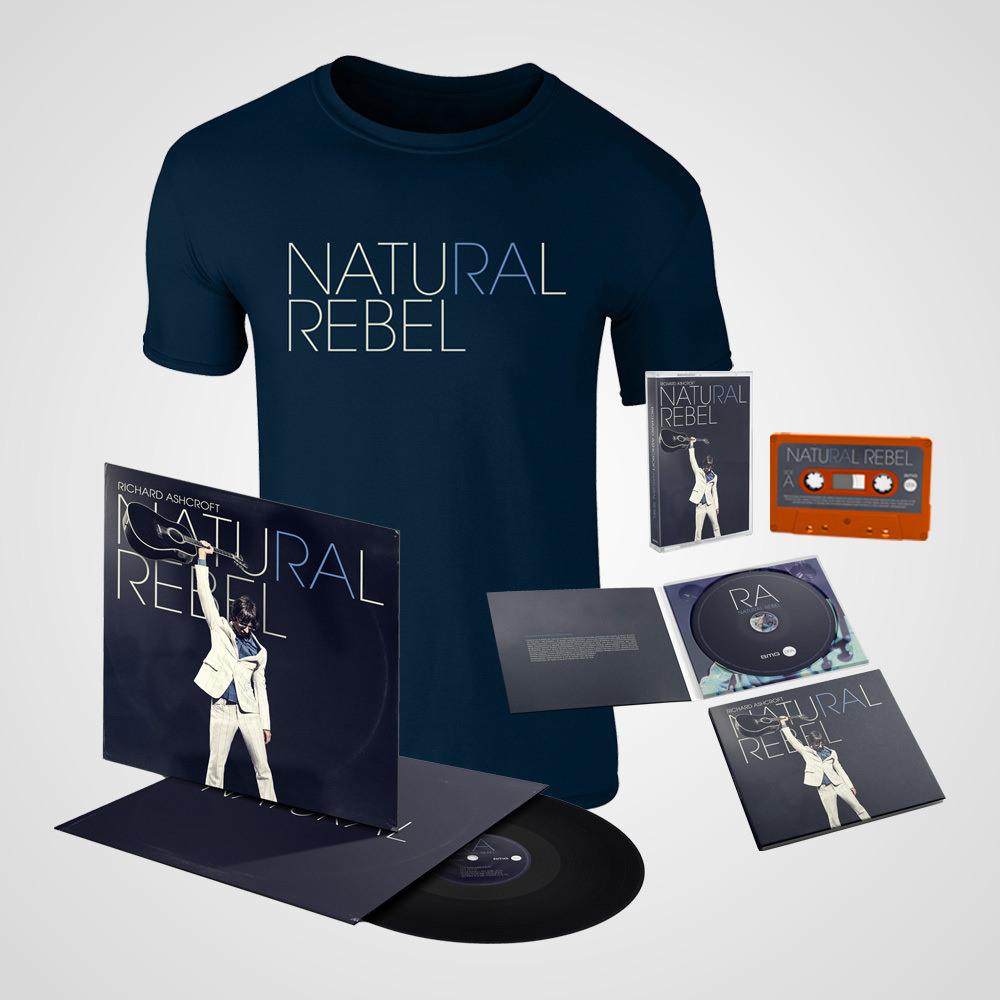 Natural Rebel Bundle